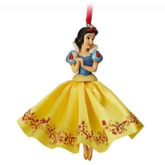 Objet décoratif à suspendre Blanche Neige Disney Store