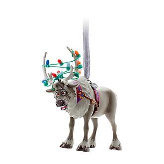 Ornament da appendere Sven Frozen - Il Regno di Ghiaccio Disney Store