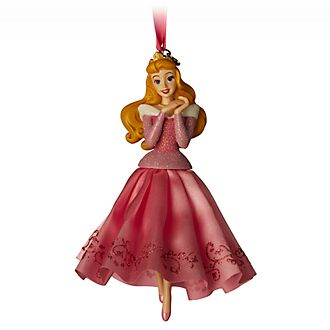 Adorno colgante Aurora de La Bella Durmiente, Disney Store