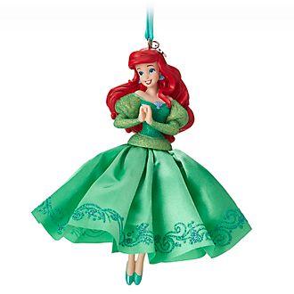Objet décoratif à suspendre Ariel Disney Store