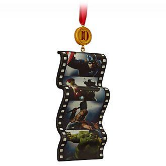Disney Store Marvel Hanging Ornament