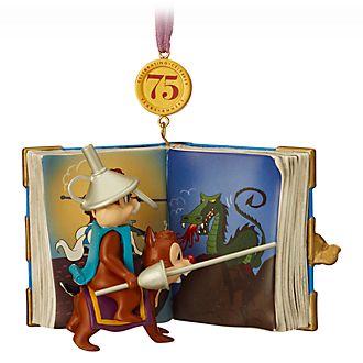 Disney Store - Chip und Chap - Hängendes Dekorationsstück