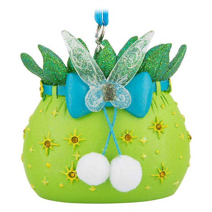 Disney Store Tinker Bell Handbag Ornament