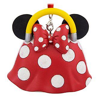 Disney Store - Minnie Maus - Dekorationsstück in Handtaschenform