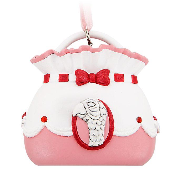 Disney Store Mary Poppins Handbag Ornament