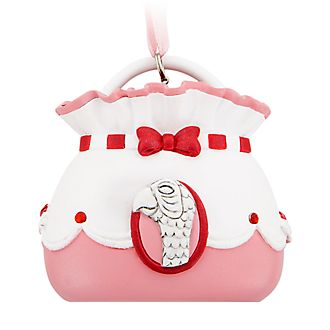 Disney Store Mary Poppins Handbag Ornament