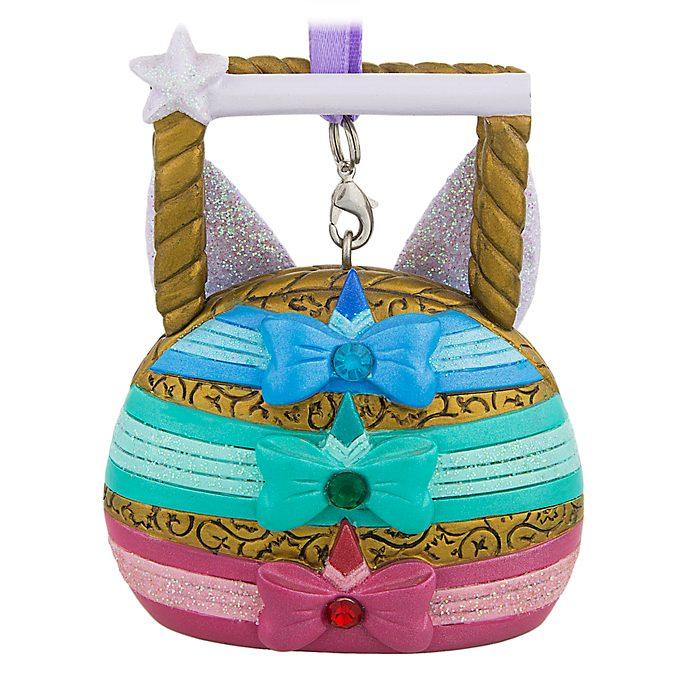 Disney Store Good Fairies Handbag Ornament