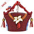Disney Store - Mushu - Dekorationsstück in Handtaschenform