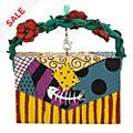 Disney Store - Sally - Dekorationsstück in Handtaschenform