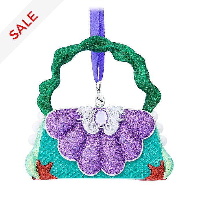 Disney Store Ariel Handbag Ornament