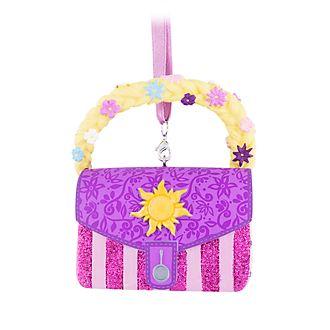 Disney Store - Rapunzel - Dekorationsstück in Handtaschenform