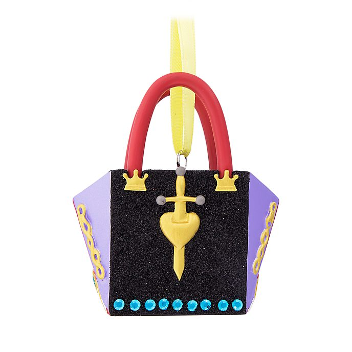 Disney Store Evil Queen Handbag Ornament