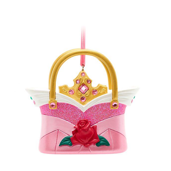 Disney Store Sac à main décoratif Aurore, La Belle au Bois Dormant