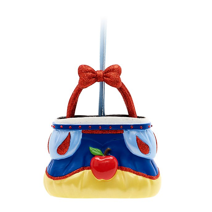 Disney Store Snow White Handbag Ornament