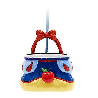 Disney Store - Schneewittchen - Dekorationsstück in Handtaschenform