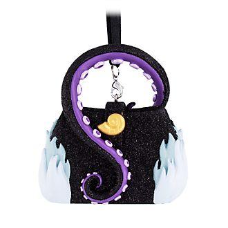 Disney Store Ursula Handbag Ornament