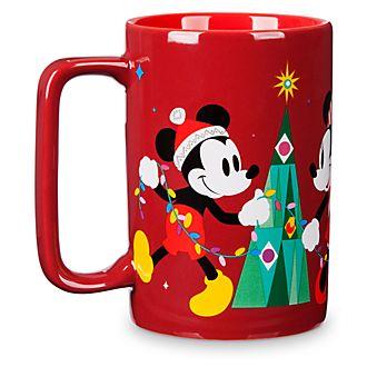Taza Mickey y sus amigos, Comparte la magia, Disney Store