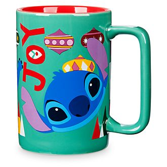 Disney Store Stitch Share the Magic Mug
