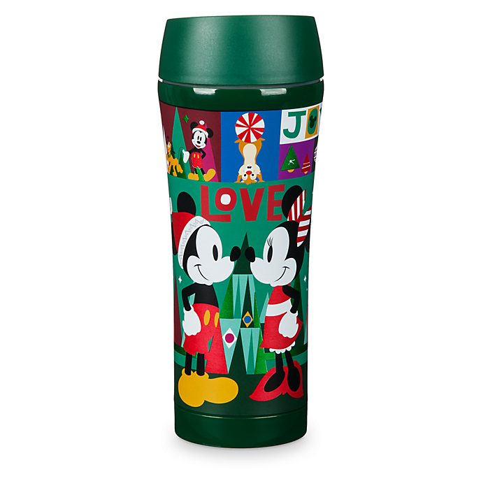 Disney Store Disney Favourites Travel Thermos Mug