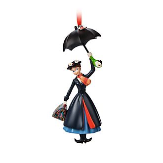 Disney Store Figurine Mary Poppins à suspendre