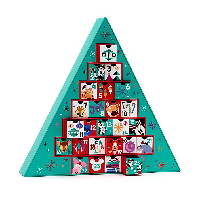 Disney Store - Micky und Freunde - Share the Magic - Adventskalender