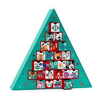 Calendario dell'Avvento Regala la Magia Topolino e i suoi amici Disney Store