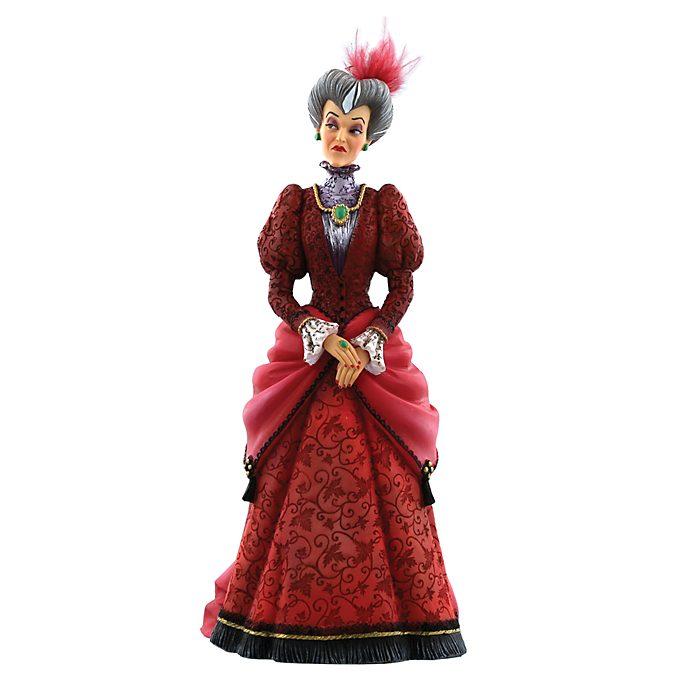 Disney Showcase Lady Tremaine Figurine
