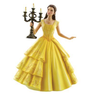 Disney Showcase Live Action Belle Figurine