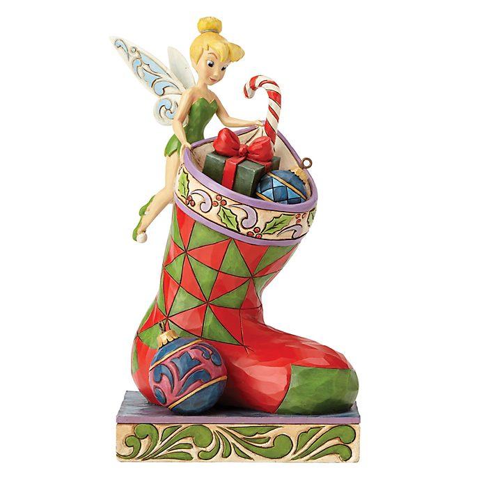 Tinker Bell Stocking Stuffer Figurine