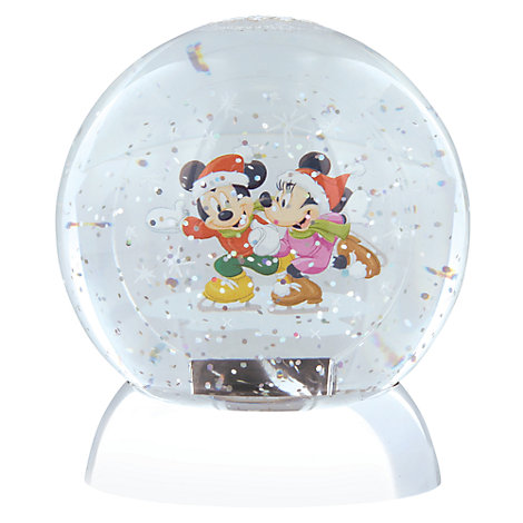 Mickey & Minnie Mouse Waterdazzler