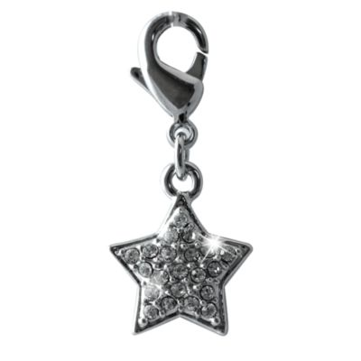 Disneyland Paris 25th Anniversary Star Charm