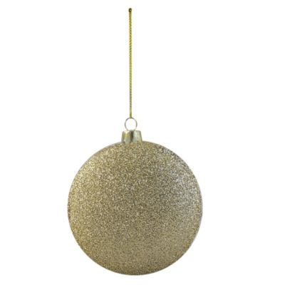 Beauty and the Beast Live Action Bauble