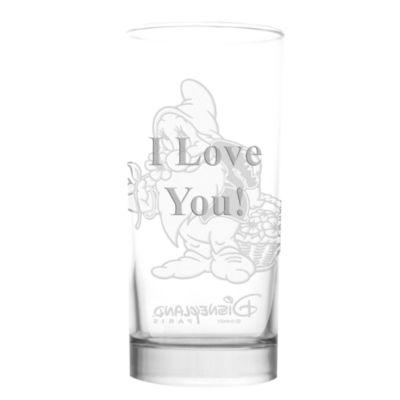 Arribas Glass Collection Bashful Tall Glass