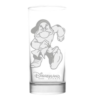Personalised Grumpy Tall Glass