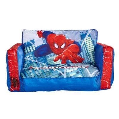 Spider-Man Flip Out Mini Sofa