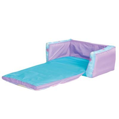 Frozen Flip Out Mini Sofa For Kids