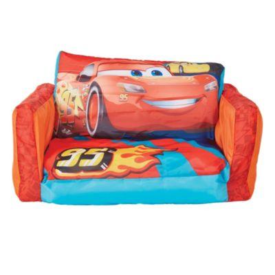Disney Pixar Cars Flip Out Mini Sofa
