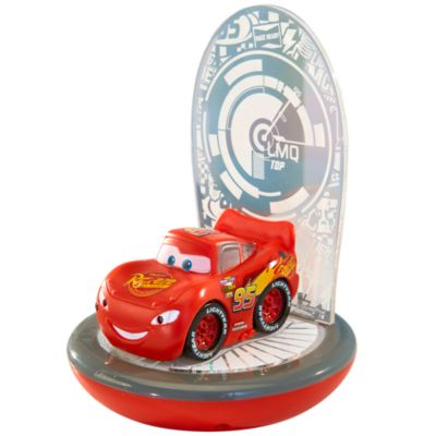 Lightning McQueen GoGlow Magic Night Light