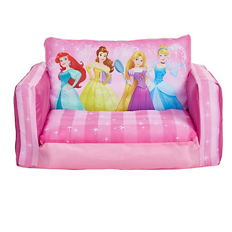 Disney Princess Flip Out Mini Sofa