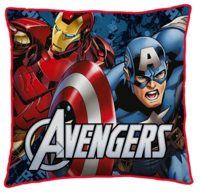 Marvel Avengers Cushion