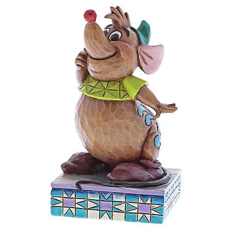 Disney Traditions Gus 'Cinderelly's Friend' Figurine, Cinderella