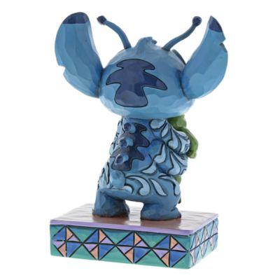 Disney Traditions Stitch 'Strange Life Forms' Figurine