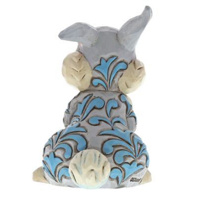 Disney Traditions Thumper Mini Figurine, Bambi