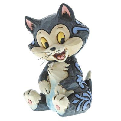 Disney Traditions Figaro Mini Figurine