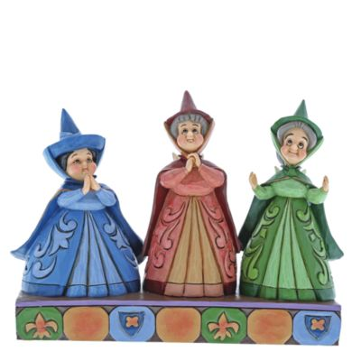 Disney Traditions 'Royal Guests' Figurine, Sleeping Beauty