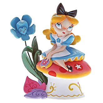 Miss Mindy Alice in Wonderland Figurine