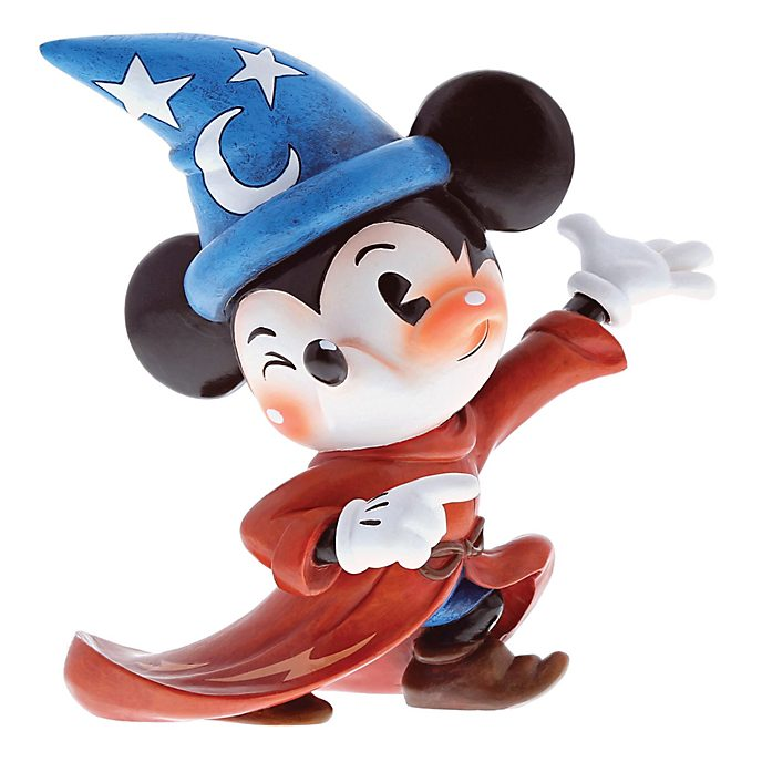 Miss Mindy Mickey Mouse Sorcerer's Apprentice Figurine
