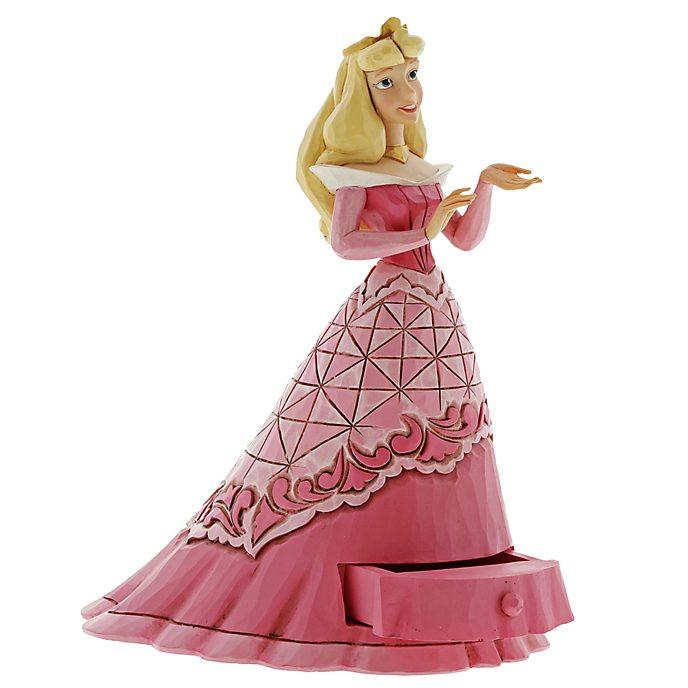 Disney Traditions Aurora Treasure Keeper Figurine