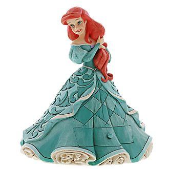 Disney Traditions Ariel Treasure Keeper Figurine