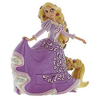 Disney Traditions Rapunzel Treasure Keeper Figurine